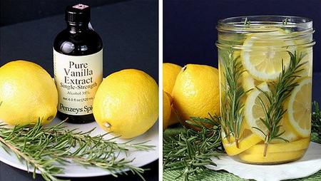 5 рецептов для натурального приятного аромата у вас дома фото 3