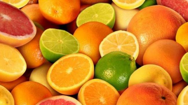 На украинских рынках станет еще меньше лимонов и апельсинов ...