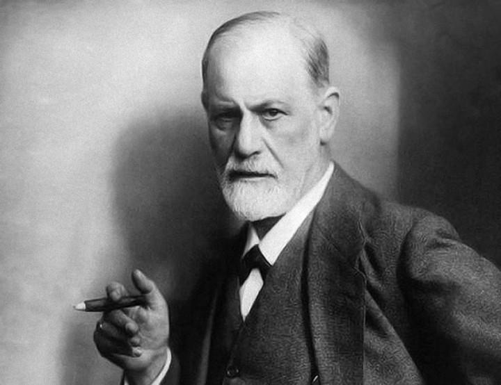 Странности Зигмунда Фрейда зигмунд фрейд, личность, ученый, день рождения