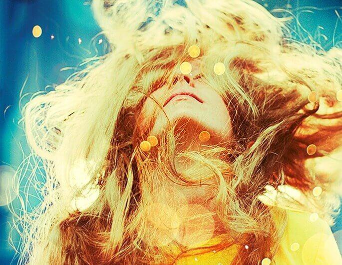 Старайтесь беречь кожу от слишком активного солнца