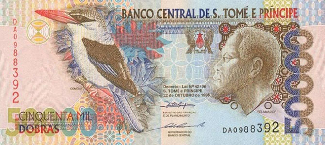 Самые нестабильные мировые валюты