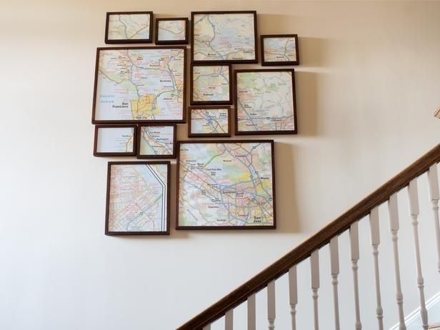 25 способов украсить дом, не имея ни гроша
