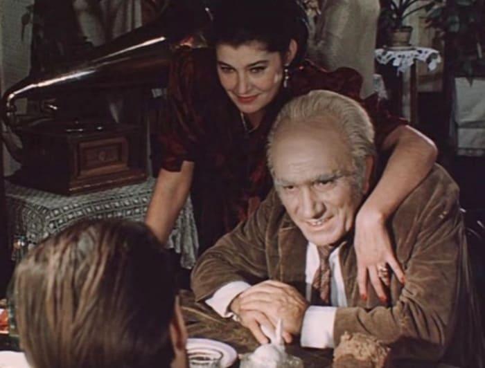 Кадр из фильма *Место встречи изменить нельзя*, 1979   Фото: bulvar.com.ua