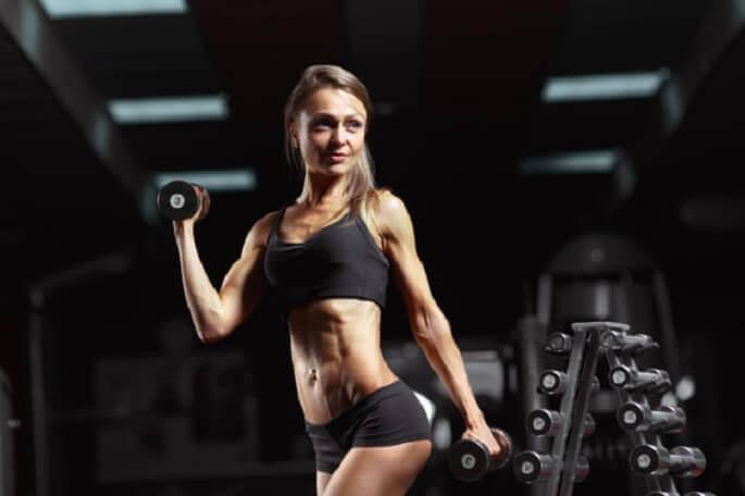 Выполняйте упражнения медленно