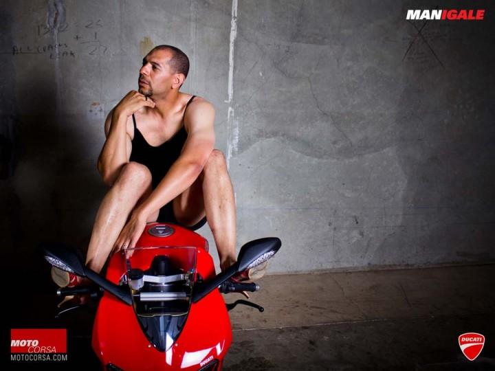 MotoCorsa10 Если бы мужики рекламировали мотоциклы
