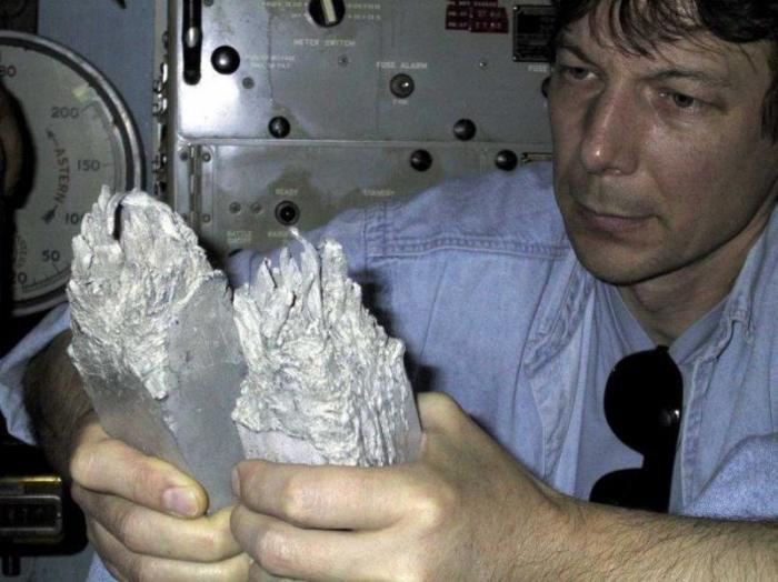 Антигравитационный эффект Хатчинсона Изобретатель, альтернативные технологии, наука