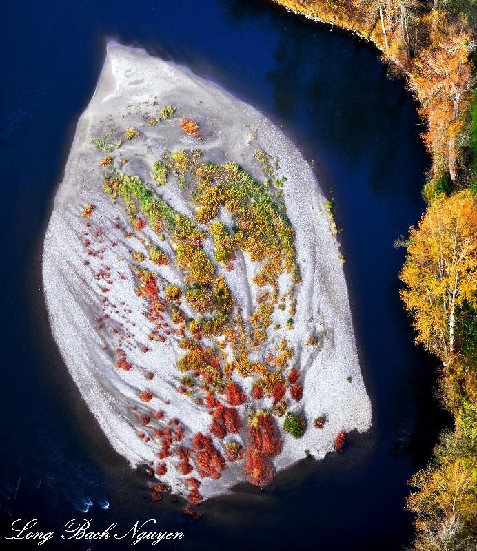 aerials50 55 аэрофотографий о том, что наша планета самая красивая