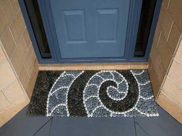 Отличное решение для загородного домика. /Фото: keepitrelax.com