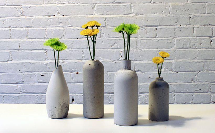 декорация из бетона фото смайликами смайлики