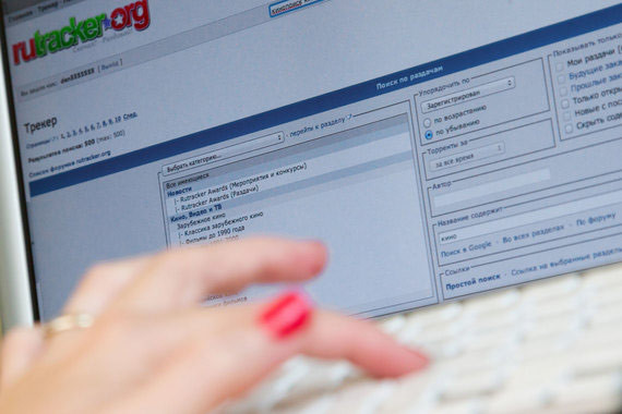 Число активных пользователей «заблокированного навечно» Rutracker превысило 15 млн человек