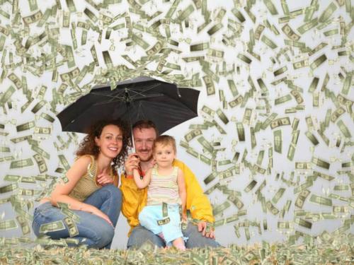 Заговоры на удачу и богатство