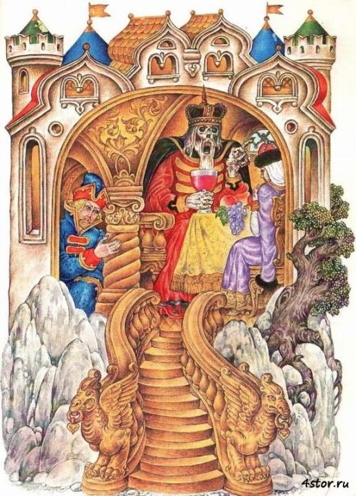 terraoko 2014 02 20 88902 6 8 интересных фактов о личности Кощея Бессмертного