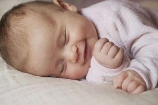 красивые дети новорожденные фото