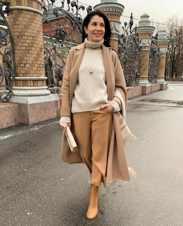 12 хитростей в одежде, которые помогут выглядеть моложе стиль,мода,Мода и стиль