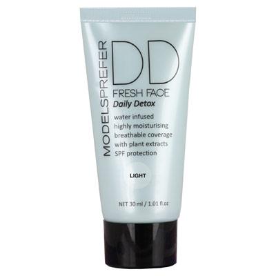 Fresh Face Daily Detox от Models Prefer
