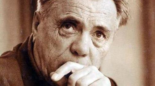 Виктор Астафьев осоциальном нигилизме: «Печальный детектив» | Всемирный Русский Народный Собор