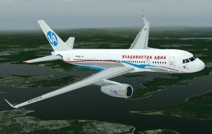 Самолёт, который появился не в то время, чтобы стать успешным. /Фото: popmech.ru