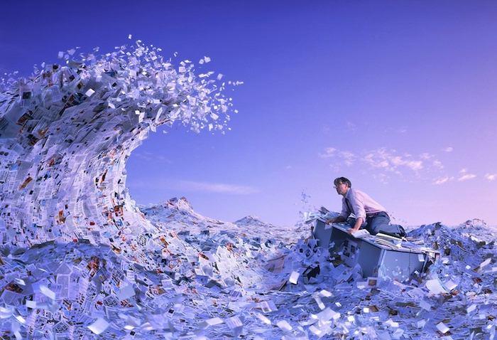 Креативные и яркие работы Томаса Гербриха (45 фото)