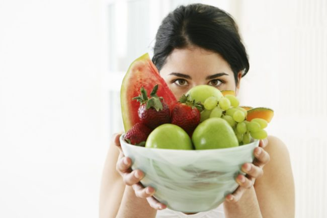 Как не набрать лишний вес при климаксе