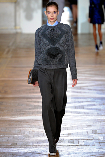 Stella McCartney Fall 2012 Ready-to-Wear