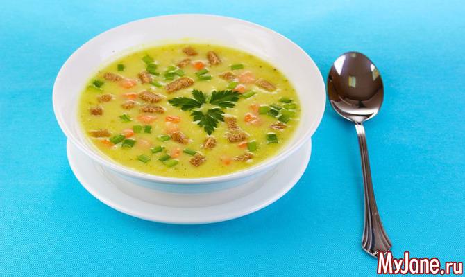 Какие супы улучшают обмен веществ?