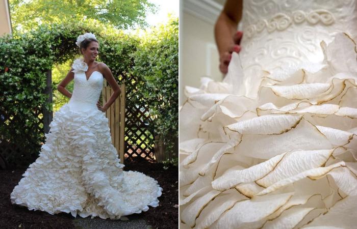 Как это сделано свадебное фото