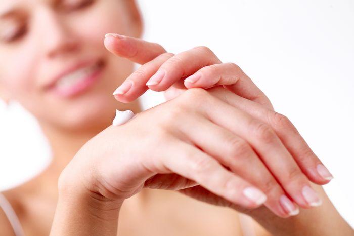 Эффективные домашние маски для кожи рук
