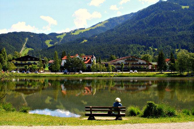 Самые красивые коммуны Австрии, которые стоит посетить