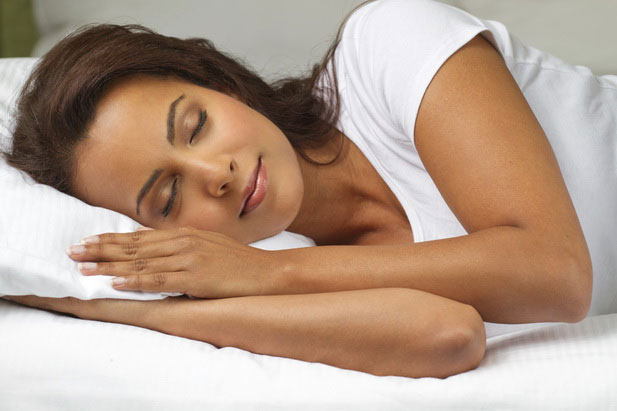 Как создать идеальное место для сна