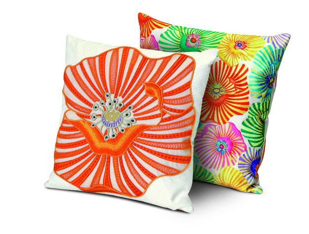 Декоративные подушки, Missoni Home