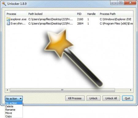 скачать программу для удаления неудаляемых программ и файлов бесплатно