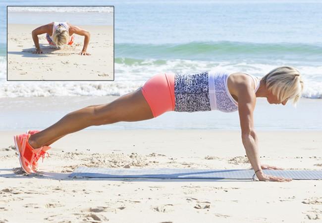 Как подтянуть грудь: 12 упражнений для подтяжки груди