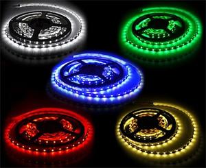 LED-ленты в интерьере