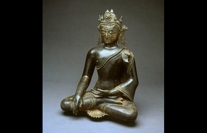 Республики времен Будды.