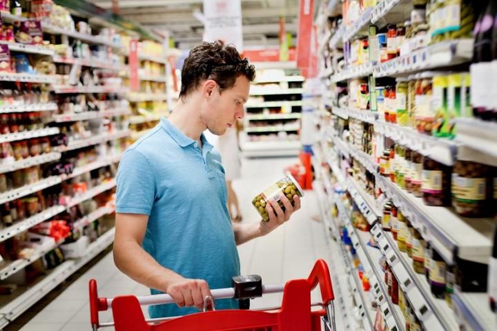 supermarket01 Как устроены супермаркеты: хитрости, заставляющие вас покупать