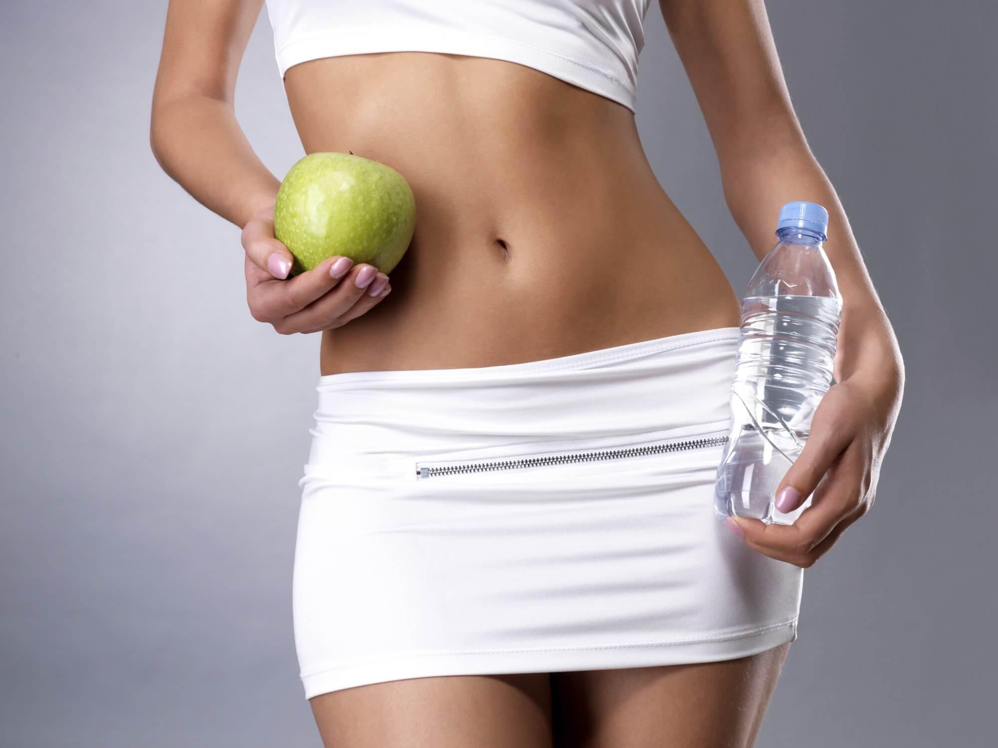 Метод Интенсивного Похудения От.