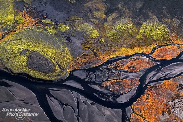 aerials30 55 аэрофотографий о том, что наша планета самая красивая