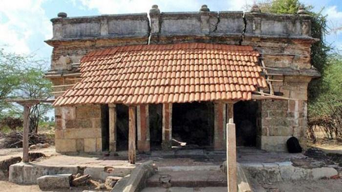 Храм джайнов