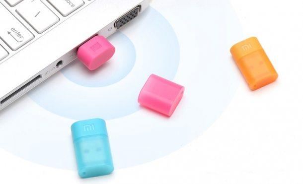 Xiaomi USB Mini WiFi