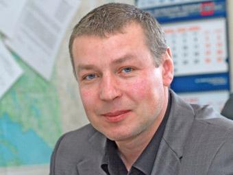 Сергей Бутяйкин