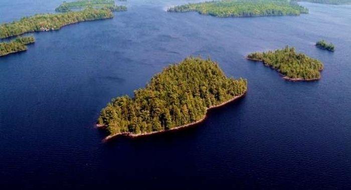 Купить остров недорого в россии цены