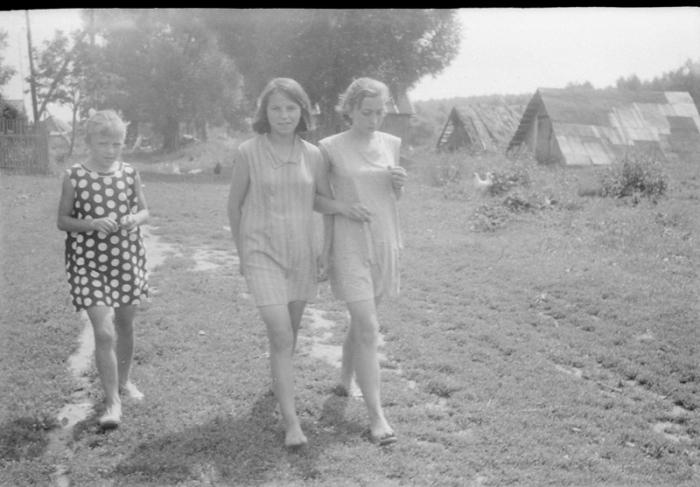 Фильмы для взрослы тетя деревня 6 фотография