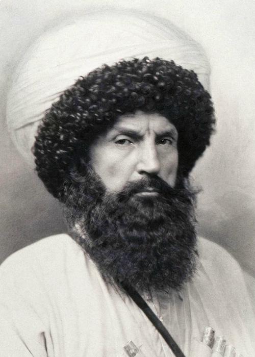 Шамиль был крайне мудрым и почитаемым правителем. /Фото: klimbim2014.files.wordpress.com