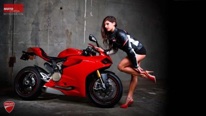 MotoCorsa13 Если бы мужики рекламировали мотоциклы