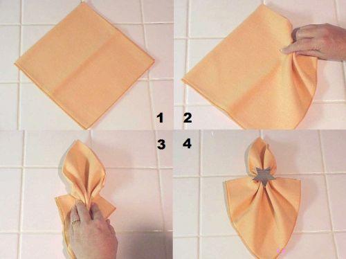 шейный платочек