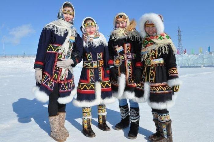 5 древних племён, которые проживали на территории современной России и навсегда исчезли Народы России, Русы, история