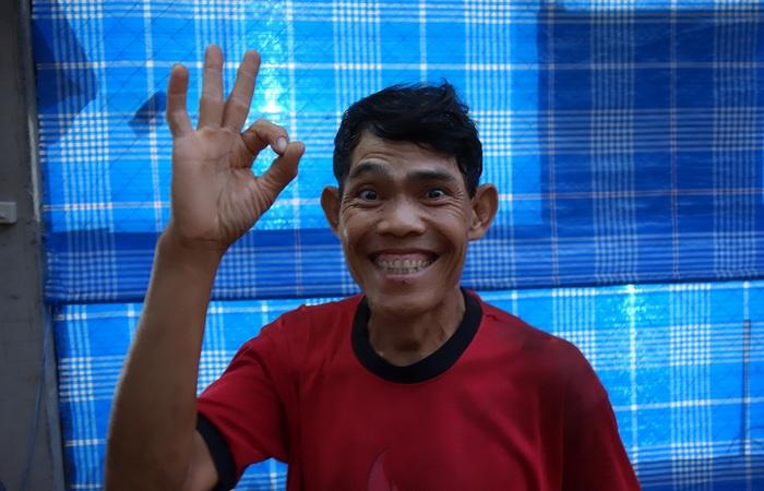 Деревня, где общаются на языке жестов.