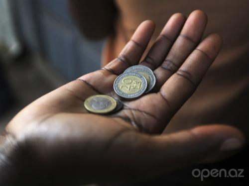 Богатые будут богатеть, а бедные-беднеть.