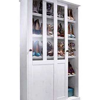 смелый шкаф для обуви