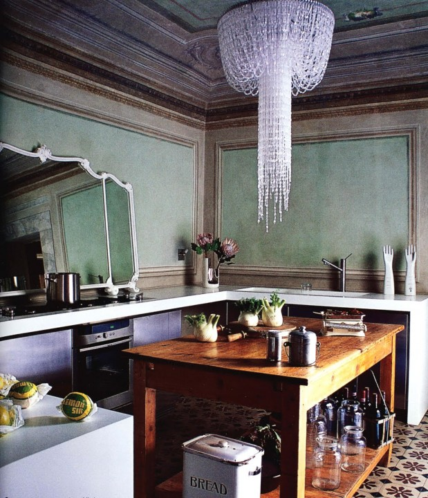 elegant home glamour How to Make your Home Look Glamorous